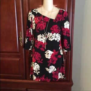 NWT White House Black Market XS tunic