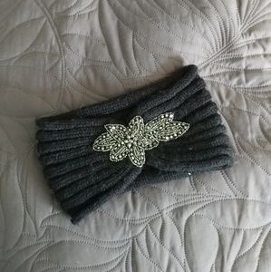 Thick Ear Warming Headband