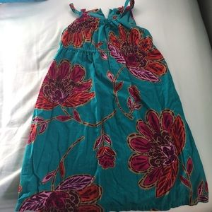 Other - Girls Flower Dress