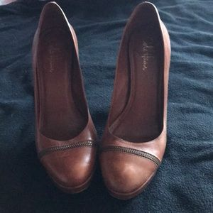 Cole Haan Stephanie Pumps