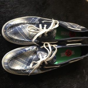 Beautiful New Sperry Top-Siders