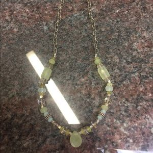 Baroni Design necklace made in Italy 9.25