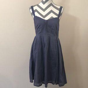 Women's Converse Dress- M