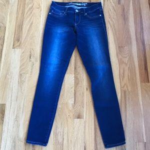 Women's express skinny jeans