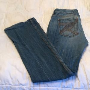 "7 For All Man Kind ""Flynt"" Jeans"