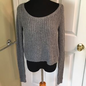 Abercrombie & Fitch sweater, size small
