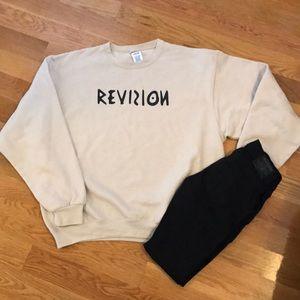 Revision Sweatshirt