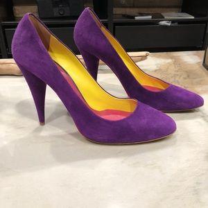 Mui mui shoes size 41 EUR