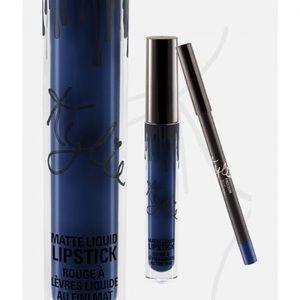 "Kylie Cosmetics ""FREEDOM"" Lip Kit"