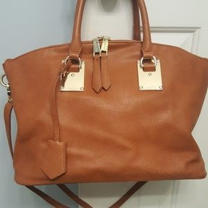 London Fog Satchel