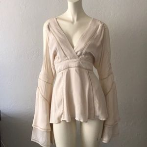 NWT* STUNNING Blouse by FINDERS KEEPERS