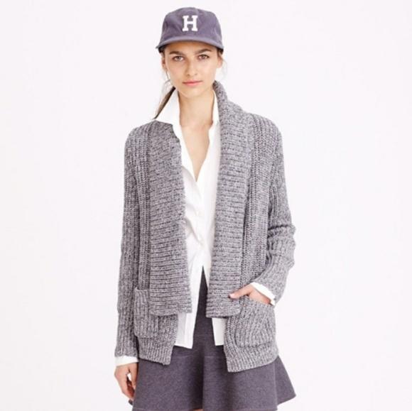 J. Crew - Beautiful thick knit sweater j. Crew from Courtney (posh ...