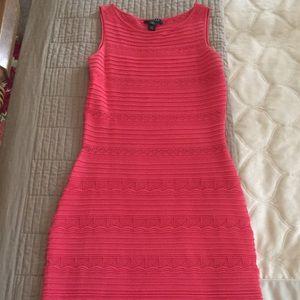 Ralph Lauren Pink Dress with Removable Slip