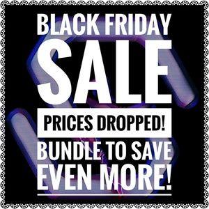 💣BLACK FRIDAY SALE! Bundle to save more! Lingerie