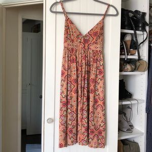 Designer Bohemian Dress
