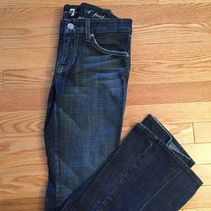 Perfect Condition 7 jeans
