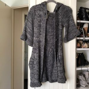 Free People Cozy Fall Cardigan