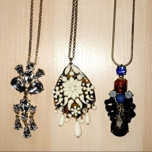 J.CREW necklaces (3)