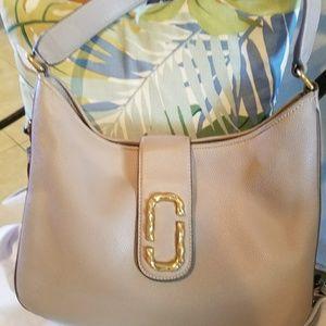 Marc Jacob's Interlock J Handbag