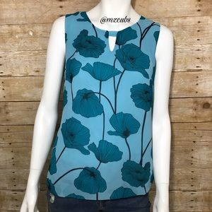 Cabi Poppy Top