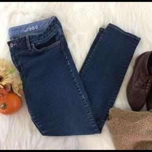 GAP Forever Skinny Jeans