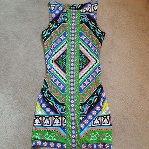 Beautiful Nicole Miller Dress!