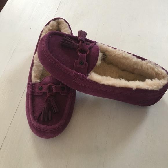 a0ed4f2b557 Sunday Sale! UGG Litney slipper
