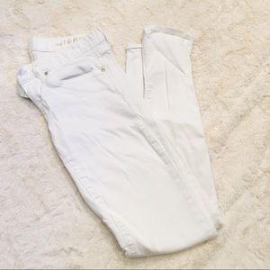 Gap Always Skinny Jeans | White