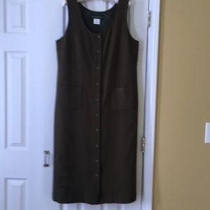 Dresses & Skirts - Harve Bernard sleeveless dress