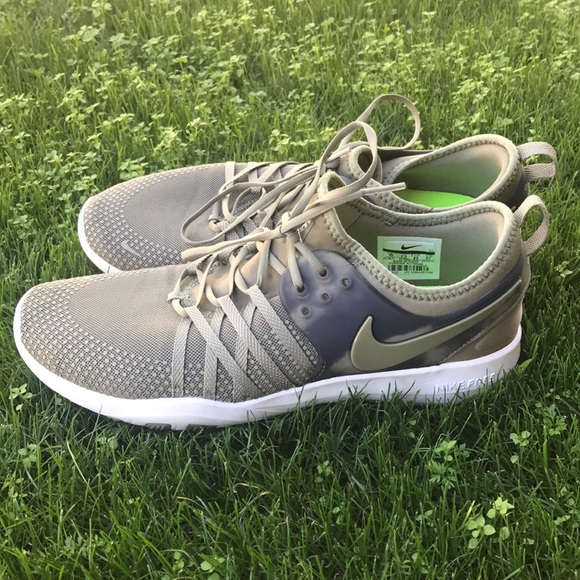 Nike Free TR7 Amp Training Shoe