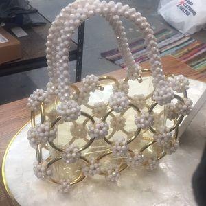 Vintage couture bag