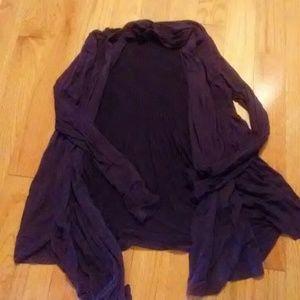 Petite medium cardigan
