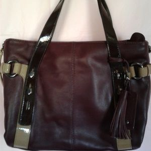 """Francesco Biasia """"Only One"""" tote bag"""