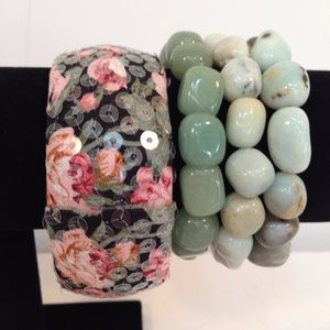 Jewelry - Bundle of Bracelets