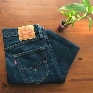 Levi's 511 Jeans W32 L34