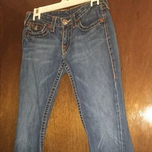 True Religion Jeans size 28