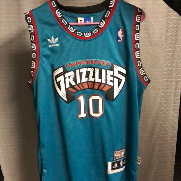 844c8f003b27 adidas Other - NBA Adidas Mike Bibby vintage Jersey