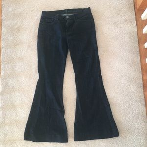 7 for all mankind 29 Bell Bottoms