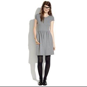 Madewell Ponte Screenplay Dress