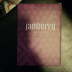 Other - Jamberry mini heater