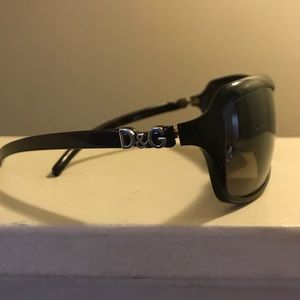 Dolce & Gabana sunglasses 2192