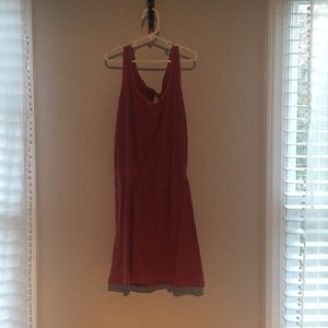 "American Apparel ""Classic Girl"" dress"