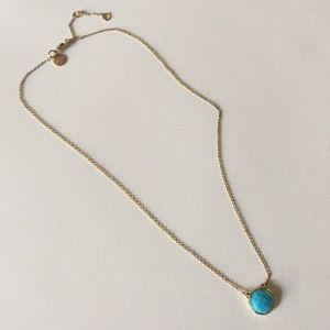 Stella & Dot Maya Pendant necklace
