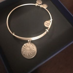 Jewelry - Alex & Ani Bracelet Daughter