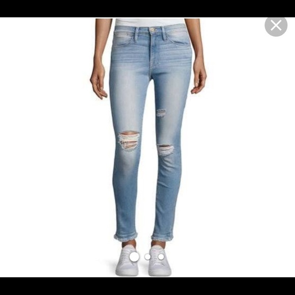 Frame Denim Jeans | Poshmark