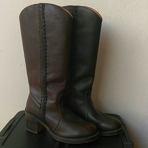 Frye Boots size 7 1/2