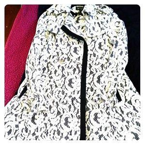 Spiegel Woman's Dress Jacket Size 8