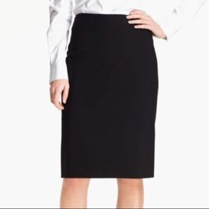 "NWOTs Theory ""Golda"" Tailor Pencil Skirt"