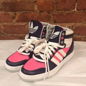 Adidas Court Attitude W Originals sneakers