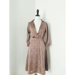 🆕H&M Midi Dress